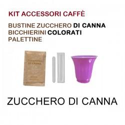 KIT ACCESSORI CAFFÈ 150pz...