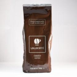 Caffè Lollo in GRANI 6 kg...