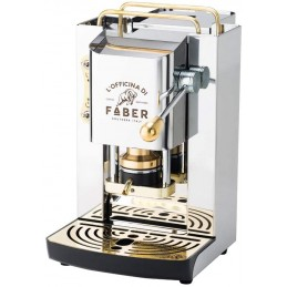 Faber PRO Deluxe Acciaio