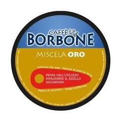 Borbone 180 Capsule Dolce...
