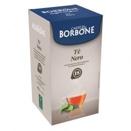 Borbone 18 cialde al gusto...