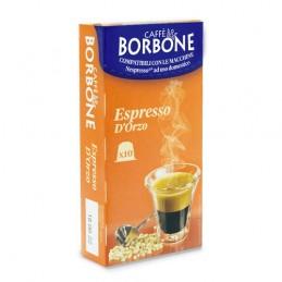 Borbone 10CAPSULE RESPRESSO...