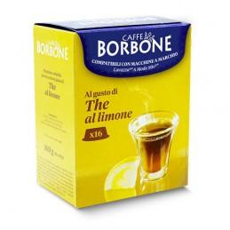 Borbone 16 CAPSULE  DON...