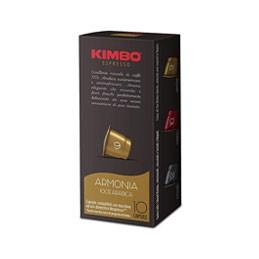 KIMBO 100 CAPSULE NESPRESSO...