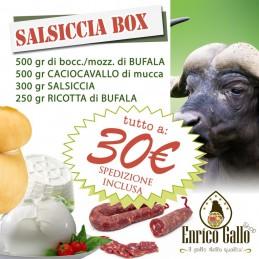 SALSICCIA BOX