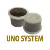 Solubili per Uno System