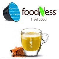 Foodness Capsule