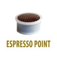 Solubili per Espresso Point